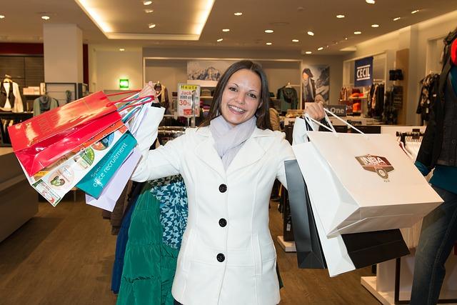 Le shopping : une occupation devenue un lifestyle