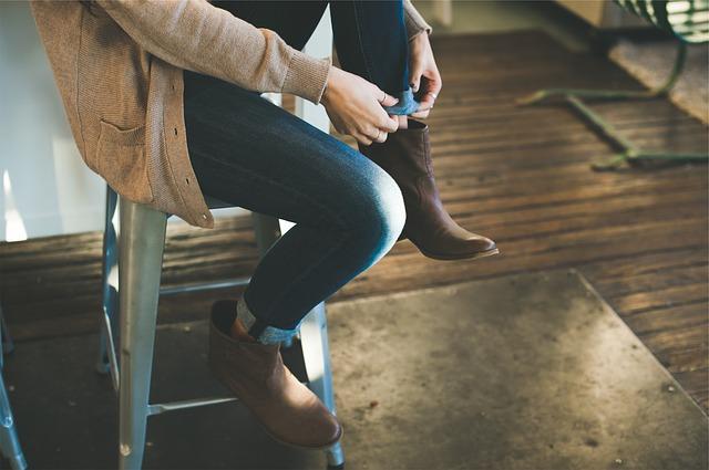 Les meilleurs choix de chaussures en hiver pour se mettre a notre aise
